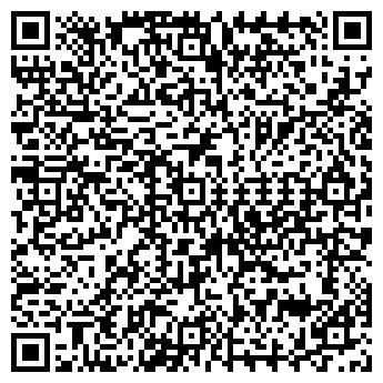 QR-код с контактной информацией организации КОМКОН-АУДИТ