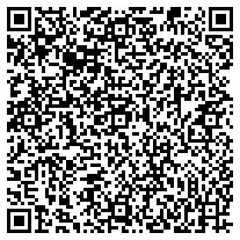 QR-код с контактной информацией организации ПАРУС-БАЛТИКА
