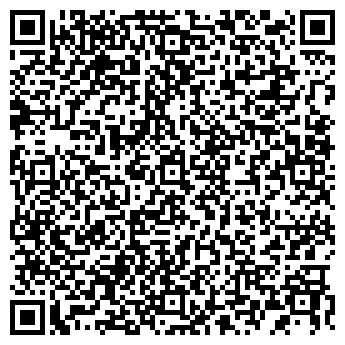 QR-код с контактной информацией организации САЛЬДО ПЛЮС, ООО