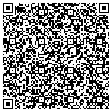 QR-код с контактной информацией организации ФИНАНСОВЫХ ИССЛЕДОВАНИЙ И КОНСУЛЬТАЦИЙ АГЕНТСТВО