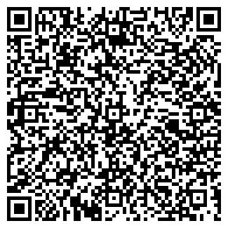 QR-код с контактной информацией организации ФИНКО
