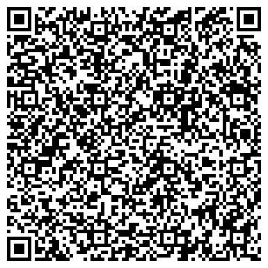 QR-код с контактной информацией организации ПАРТНЁРСКАЯ ГРУППА ПЕРСПЕКТИВА