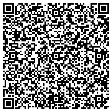 QR-код с контактной информацией организации ООО СФЕРА