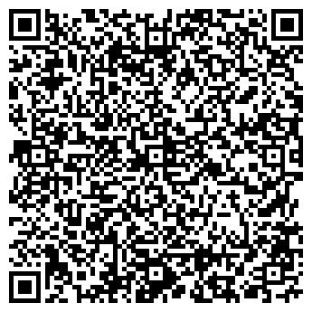 QR-код с контактной информацией организации ООО МОРСКОЙ ЦЕНТР