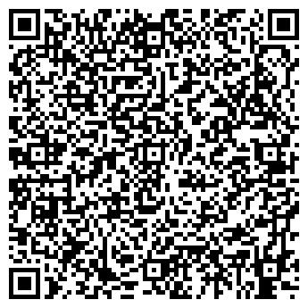 QR-код с контактной информацией организации ЛЕСХОЗ ХОЙНИКСКИЙ ГЛХУ