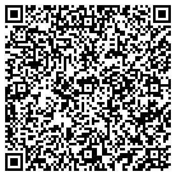 QR-код с контактной информацией организации БАЛТИК-ХОЛДИНГ, ООО