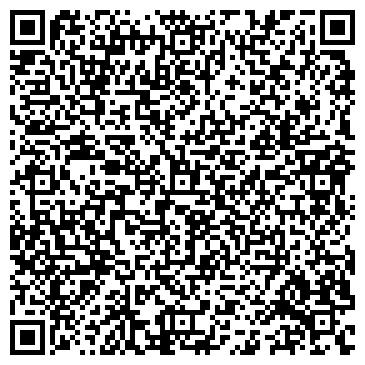 QR-код с контактной информацией организации БАЛТИНАУДИТ, ЗАО