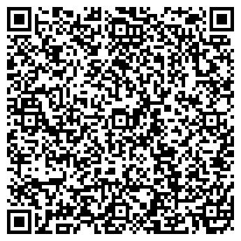 QR-код с контактной информацией организации КОНСАЛТИНГОВЫЙ ЦЕНТР