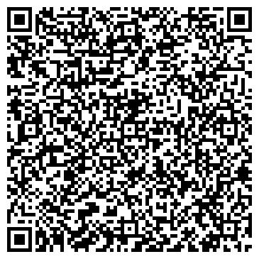 QR-код с контактной информацией организации ТЕХНОЛОГИИ УПРАВЛЕНИЯ К.Р.У.Г.