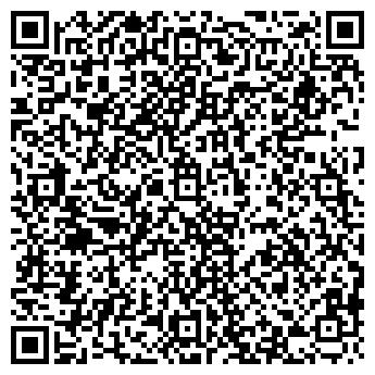 QR-код с контактной информацией организации ТЕРРИТОРИЯ ПРОДАЖ