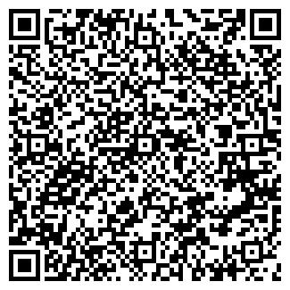 QR-код с контактной информацией организации ПОЛИГРАФ КПУП