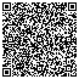 QR-код с контактной информацией организации ТОЧКА. RU