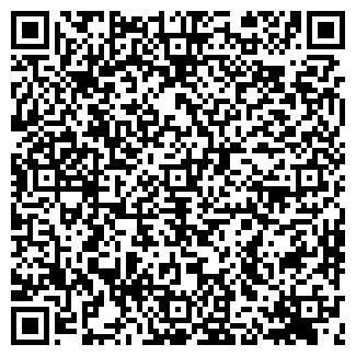 QR-код с контактной информацией организации МОНТИШОП