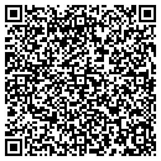QR-код с контактной информацией организации AMBERLUX