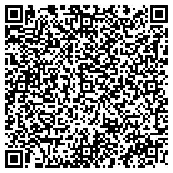 QR-код с контактной информацией организации ПОИСК-СВЯЗЬ