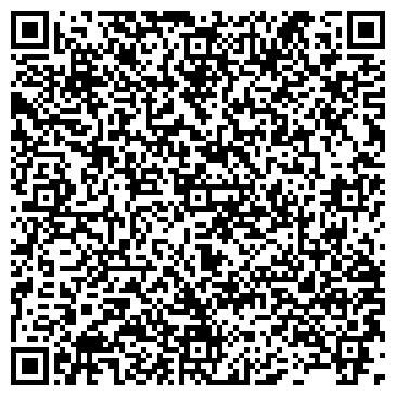 QR-код с контактной информацией организации ТЕНАКС ЦЕНТР ИНФОРМАЦИОННЫХ ТЕХНОЛОГИЙ
