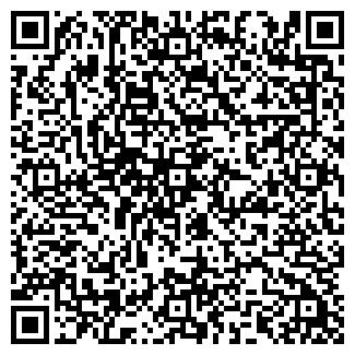 QR-код с контактной информацией организации GOROD 24 INC