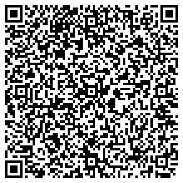 QR-код с контактной информацией организации БЮРО РЕГИСТРАЦИИ НАРУЖНОЙ РЕКЛАМЫ
