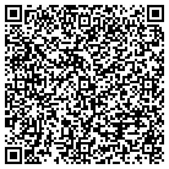 QR-код с контактной информацией организации ГОРОДСКИЕ ОКНА, ООО