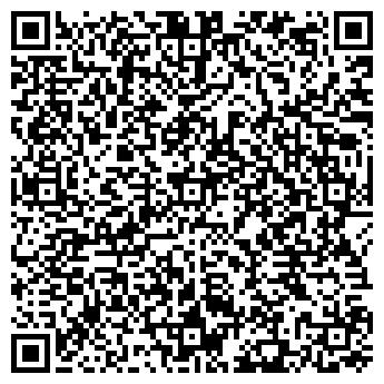 QR-код с контактной информацией организации ГРАНД ФОРМАТ