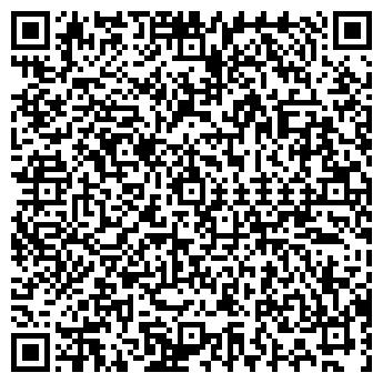 QR-код с контактной информацией организации ТОП - АРТ