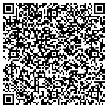 QR-код с контактной информацией организации STREETART
