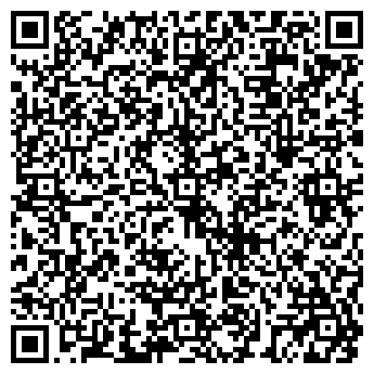 QR-код с контактной информацией организации АЗ БИЛД