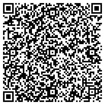 QR-код с контактной информацией организации БАЛТ ВИВ ГРУП