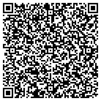 QR-код с контактной информацией организации БАЛТИК-МЕДИА