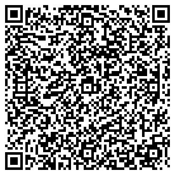 QR-код с контактной информацией организации БИСМАРК ИНФОГРУППА
