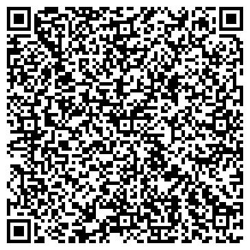 QR-код с контактной информацией организации ГАЛАКТИКА РЕКЛАМНАЯ СТУДИЯ