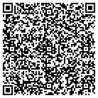 QR-код с контактной информацией организации ДЖИП И КОМПАНИЯ