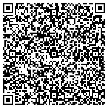 QR-код с контактной информацией организации ДИАПАЗОН РЕКЛАМНАЯ ГРУППА