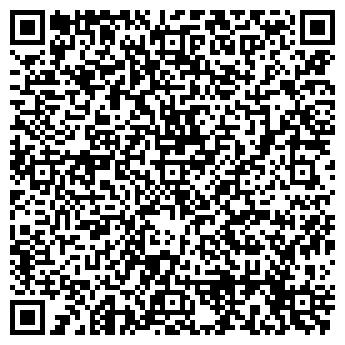 QR-код с контактной информацией организации ДОБРОЕ ИМЯ
