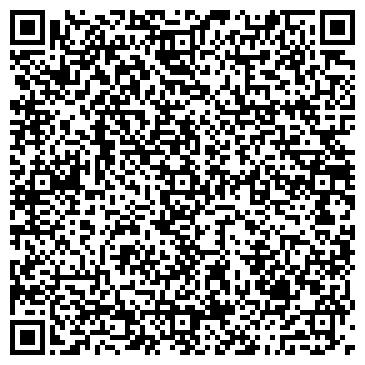 QR-код с контактной информацией организации ИНСАЙТ РБ