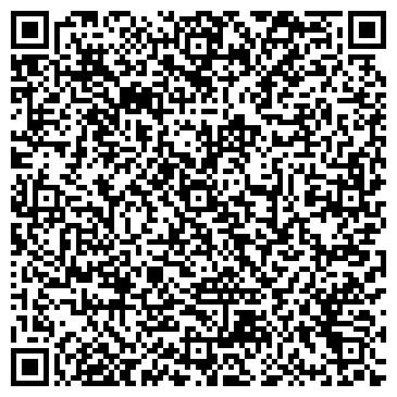 QR-код с контактной информацией организации ЛИГА-КРЕАТИВ РЕКЛАМНАЯ ГРУППА