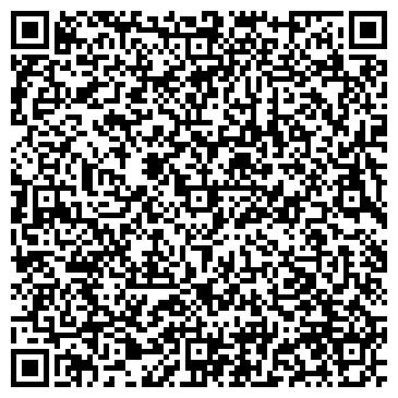 QR-код с контактной информацией организации МЕГАМАСТЕР - РЕКЛАМНО ПРОИЗВОДСТВЕННАЯ СТУДИЯ