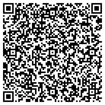 QR-код с контактной информацией организации МЕДИА ПАРТНЕР