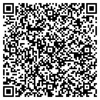 QR-код с контактной информацией организации НЕОНИКА
