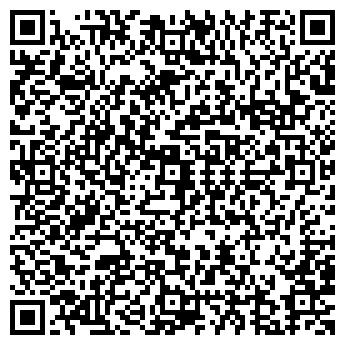 QR-код с контактной информацией организации НОВО МЕДИА, ООО
