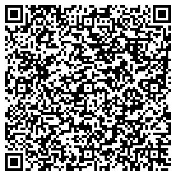 QR-код с контактной информацией организации ПЛАСТИК-АРТ