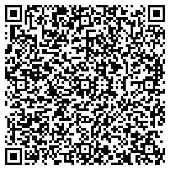 QR-код с контактной информацией организации РЕГИОН ПРОЕКТ