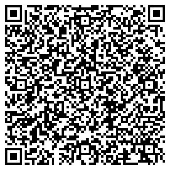 QR-код с контактной информацией организации ООО СФИНКС-39
