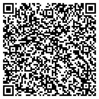QR-код с контактной информацией организации СОЮЗСТ