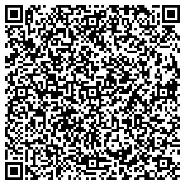 QR-код с контактной информацией организации Предприятие «ТЕНТ»