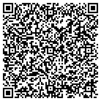 QR-код с контактной информацией организации ТРАНС-МЕДИА ФИЛИАЛ