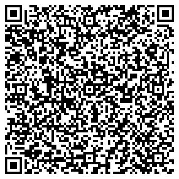 QR-код с контактной информацией организации ФАБРИКА 19 ИМИДЖЕВОЕ АГЕНТСТВО