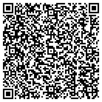 QR-код с контактной информацией организации INTER CONSULTING LTD