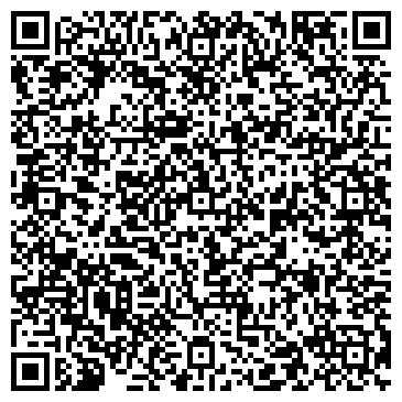 QR-код с контактной информацией организации RECOM ПИАР-АГЕНТСТВО, ООО