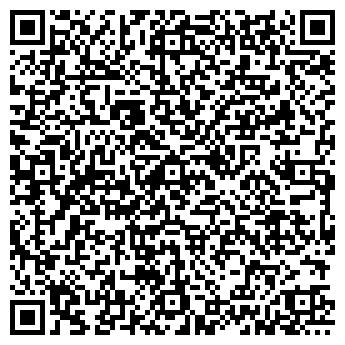 QR-код с контактной информацией организации TERMOPRINT